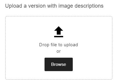 Upload box example